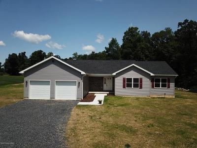 Bangor Single Family Home For Sale: 953 Richmond Rd