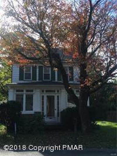 Lehigh County, Northampton County Single Family Home For Sale: 414 Richmond Rd