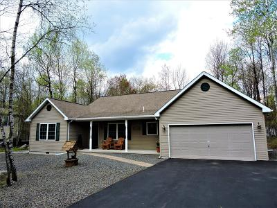 Blakeslee Single Family Home For Sale: 1125 Boulder Rd