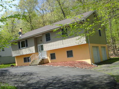 Monroe County, Pike County Rental For Rent: 6025 Decker Road