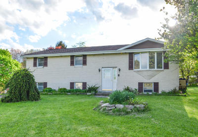 Brodheadsville Single Family Home For Sale: 217 W Scott Ct