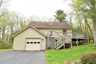 Tannersville Single Family Home For Sale: 3257 Birch Hill Dr