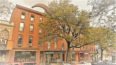 Monroe County Rental For Rent: 516 Main St #3