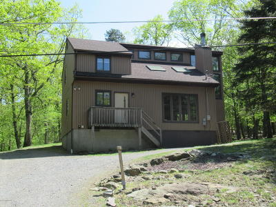 East Stroudsburg Single Family Home For Sale: 4111 Sycamore Ln
