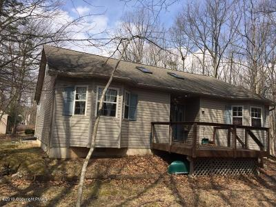 Towamensing Trails Single Family Home For Sale: 287 Parker Trl
