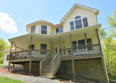 East Stroudsburg Single Family Home For Sale: 2235 White Dove Dr