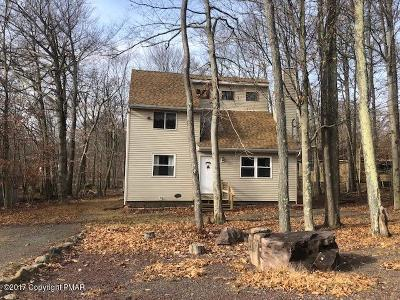 Monroe County, Pike County Rental For Rent: 8962 Pheasant Ln