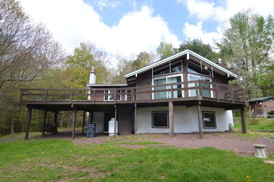Albrightsville Single Family Home For Sale: 2279 State Route 534