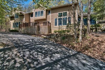 Tannersville Single Family Home For Sale: 750 Lower Deer Valley Rd