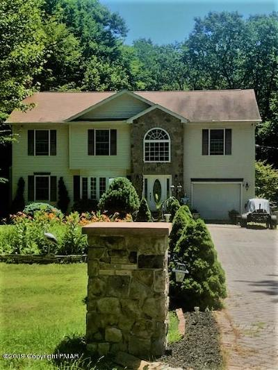 Monroe County Single Family Home For Sale: 303 Shannon Dr