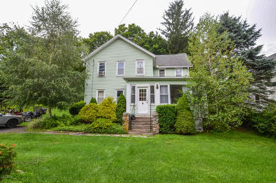 Gouldsboro Single Family Home For Sale: 342 Old River Rd