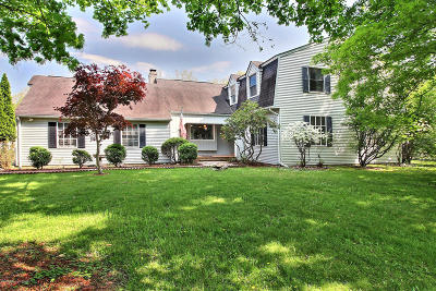 Stroudsburg Single Family Home For Sale: 414 Norton Rd