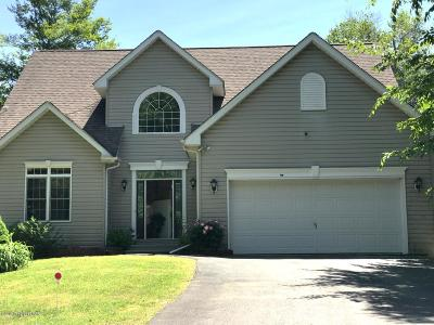 Monroe County Single Family Home For Sale: 314 Mohansic Ln