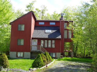 Monroe County Single Family Home For Sale: 1894 Pinecrest Ct