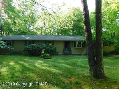 East Stroudsburg Single Family Home For Sale: 120 Winchester Dr