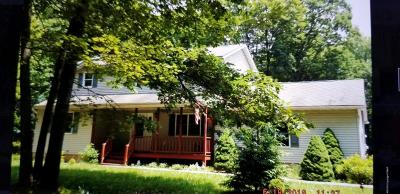 Long Pond Single Family Home For Sale: 207 Shannon Dr