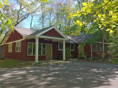 Cresco Single Family Home For Sale: 762 White Oak Rd