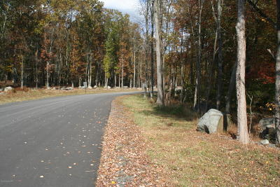 East Stroudsburg Residential Lots & Land For Sale: Lot 2 Cherry Wood Ct