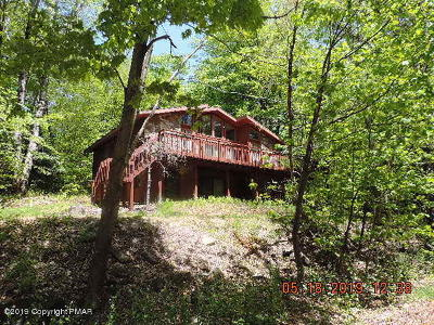 Gouldsboro Single Family Home For Sale: 66 State Park Drive