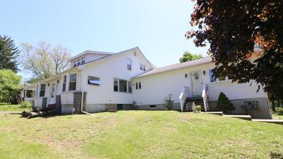 East Stroudsburg Single Family Home For Sale: 25 Spangenburg Ave