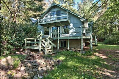 lake naomi, Timber Trails Single Family Home For Sale: 234 Miller Drive