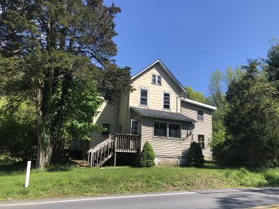 Bangor Single Family Home For Sale: 848 Slate Belt Blvd