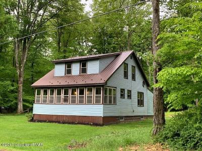 Gouldsboro Single Family Home For Sale: 175 Fox Farm Road
