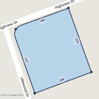 Monroe County Residential Lots & Land For Sale: 16 High View Ct