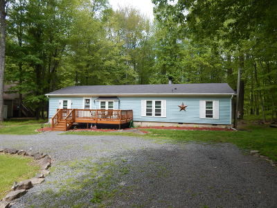 Single Family Home For Sale: 135 Ridge Rd