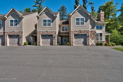Pinecrest Lake Golf & Cc Single Family Home For Sale: 1224 Clymer Lane