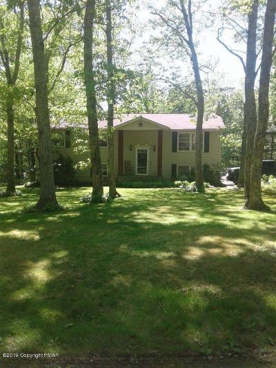 Cresco Single Family Home For Sale: 240 Cameo Ln