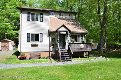 Gouldsboro Single Family Home For Sale: 1063 Oneida Dr