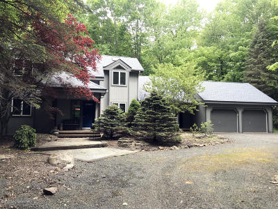 Timber Trails Single Family Home For Sale: 111 Leatherstocking Ln