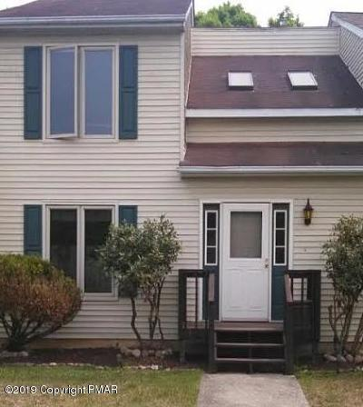 East Stroudsburg Single Family Home For Sale: 305 Maple Lane