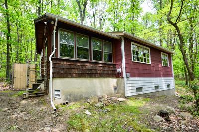 Effort Single Family Home For Sale: 1401 David Ln
