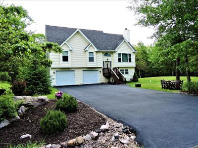 Blakeslee Single Family Home For Sale: 181 Laurel Ln