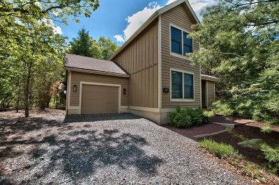 Tannersville Single Family Home For Sale: 127 Laurel Ct