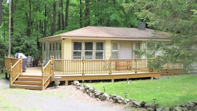 Pocono Lake Single Family Home For Sale: 111 Pony Path