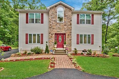 Bartonsville Single Family Home For Sale: 365 Cherry Lane Road