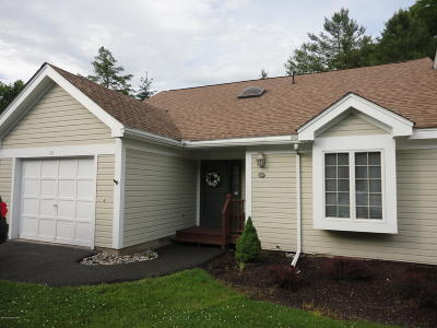 Single Family Home Sold: 26 Turtle Way