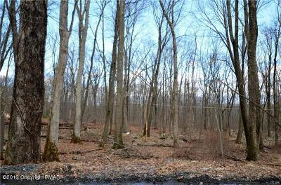 East Stroudsburg Residential Lots & Land For Sale: N Pvt Rd