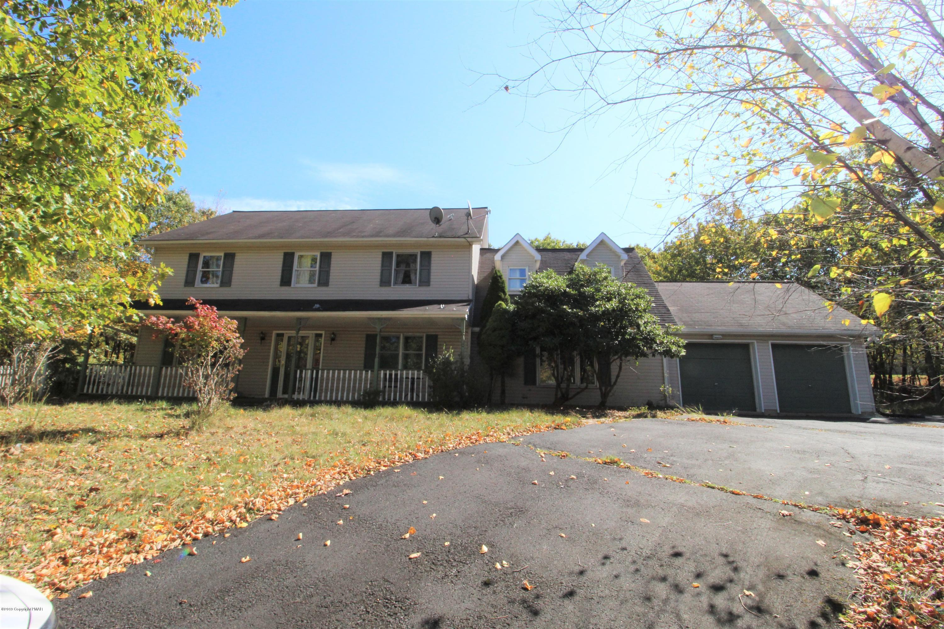 Phenomenal 2502 Vista Dr Blakeslee Pa Mls Pm 68523 Spread Eagle Home Interior And Landscaping Elinuenasavecom
