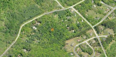 East Stroudsburg Residential Lots & Land For Sale: Lot 5 Wigwam Park Rd