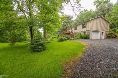 Monroe County Single Family Home For Sale: 129 Mills Rd