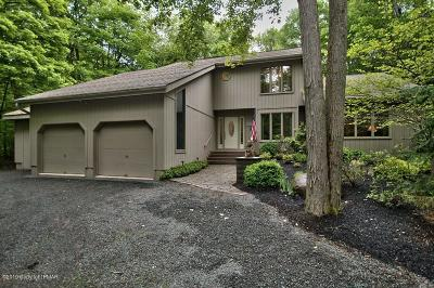 Monroe County Single Family Home For Sale: 166 Cumberland Road