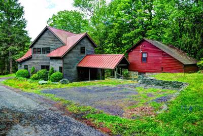 Dingmans Ferry PA Single Family Home For Sale: $1,350,000