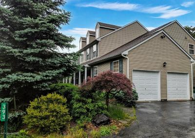 East Stroudsburg Single Family Home For Sale: 393 Shawnee Valley Drive