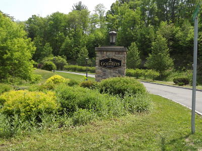 Stroudsburg Residential Lots & Land For Sale: Godfreys Gate #v9
