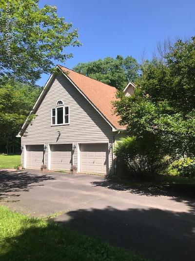Stroudsburg Single Family Home For Sale: 321 Stony Brook Dr