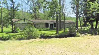 Saylorsburg Single Family Home For Sale: 1272 Sarah Street